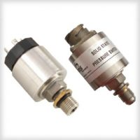 GEMS PS98 Solid State Pressure Switch